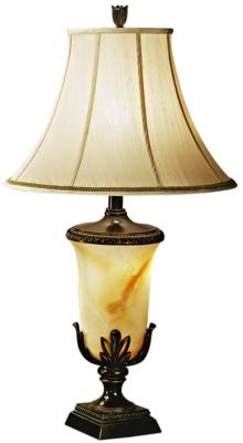 Garden Blossom Table Lamp