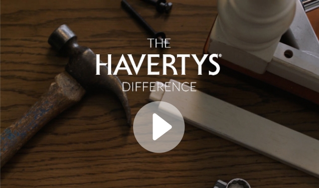play video: Why Havertys?