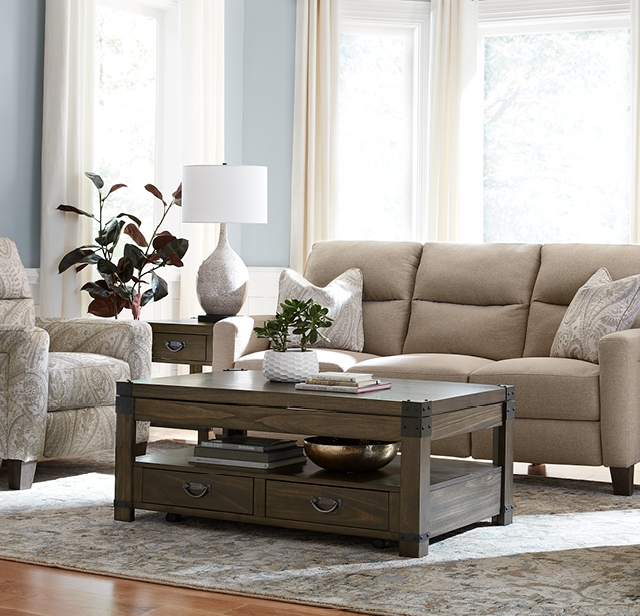 Havertys Furniture Custom Décor Free Design Services