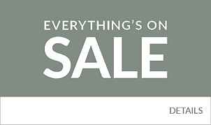 Everything's On Sale.