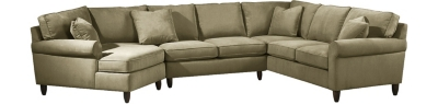 3 PC Sectional Reversed  sc 1 st  Havertys : havertys sectionals - Sectionals, Sofas & Couches