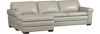 Galaxy Sectional | Tuggl