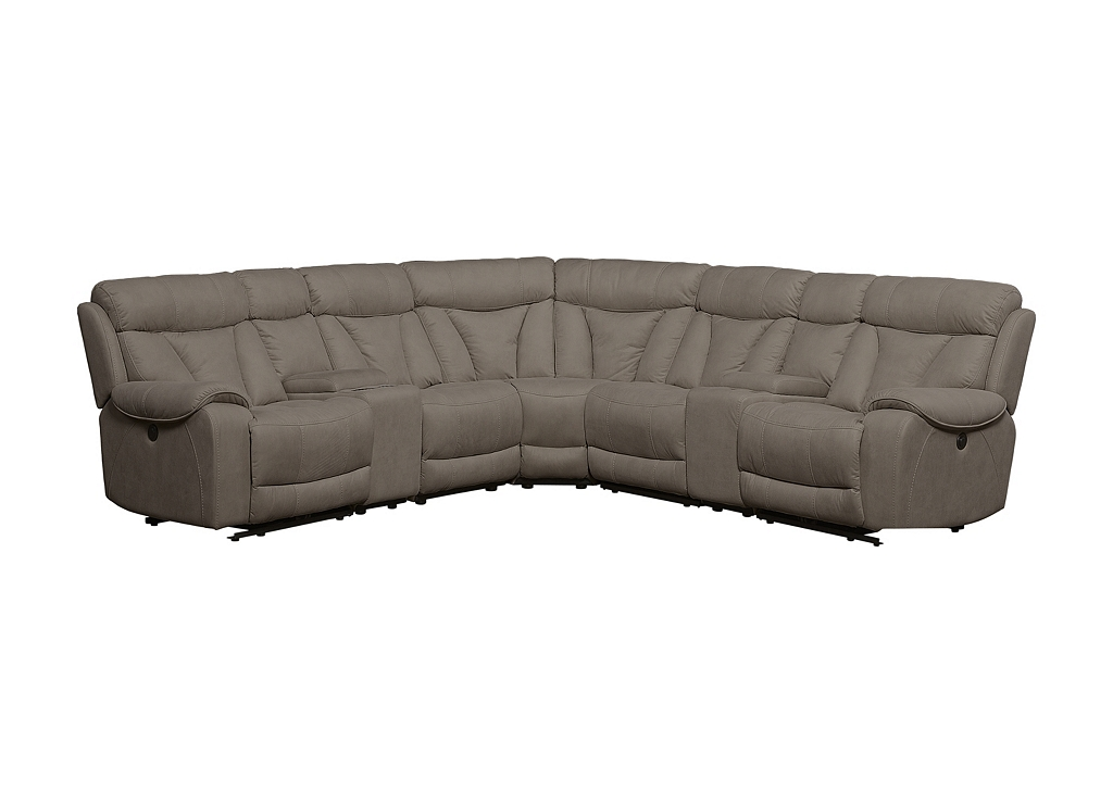 Main Braxton Sectional Image
