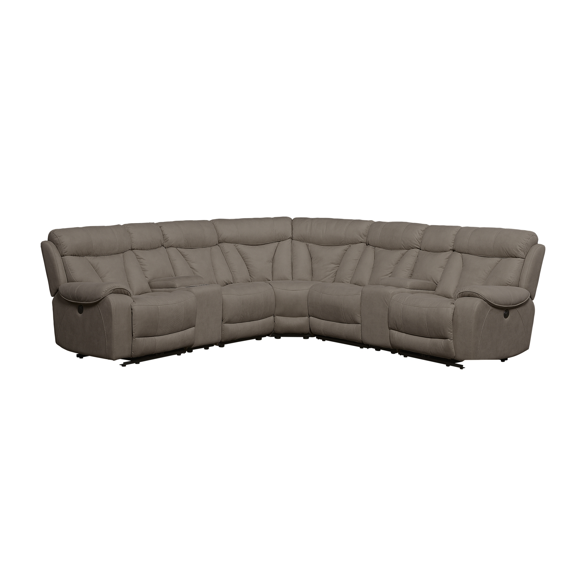 Home Theater Seating With Sofa Bed