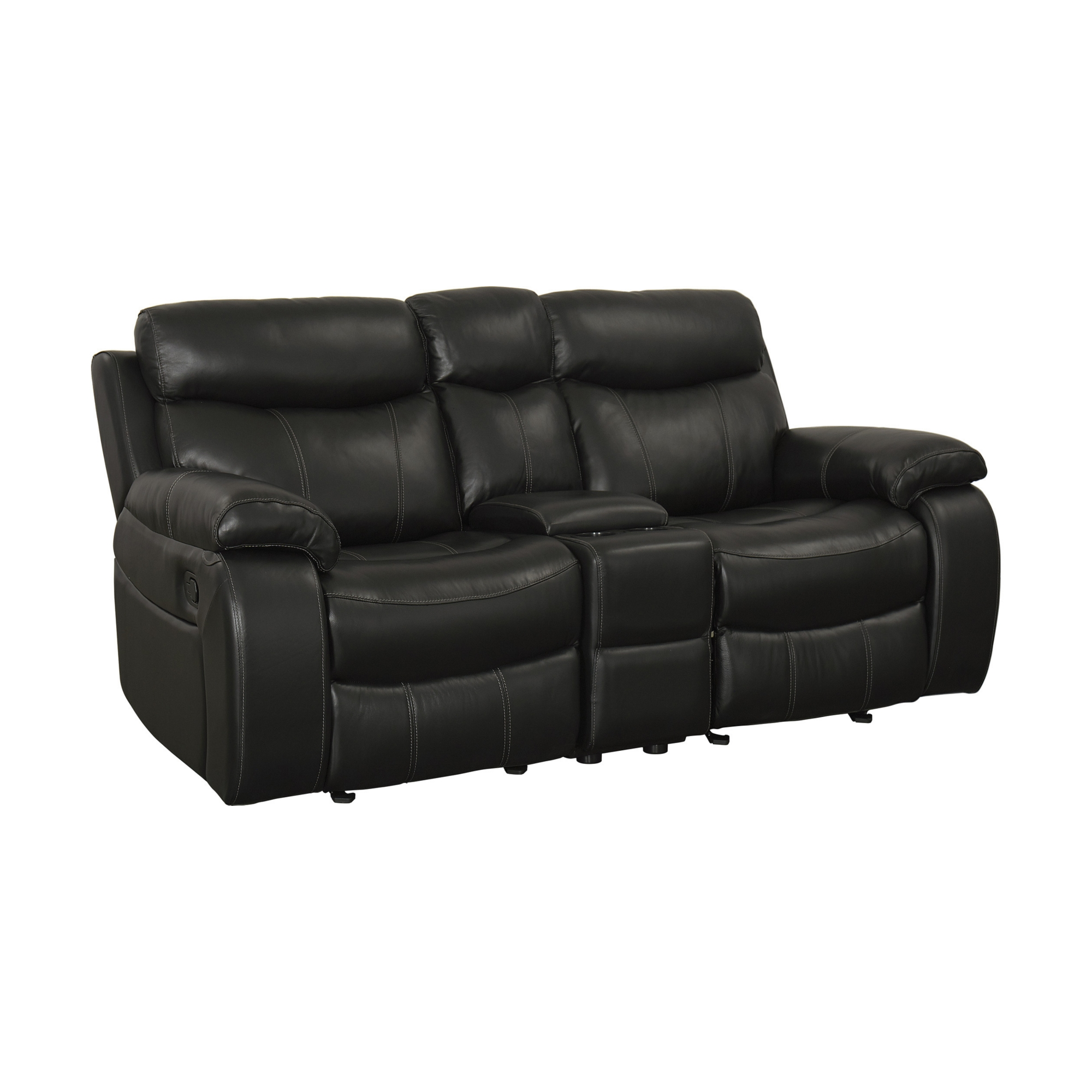 Maddux Reclining Sofa The Havertys Wrangler Recliner Is