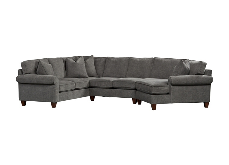Corey Sectional - Find the Perfect Style! | Havertys