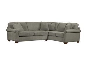 Norfolk Sectional Havertys