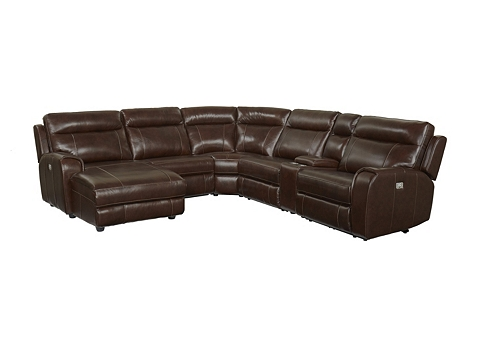 Bradley Sectional Find The Perfect, Wrap Around Sectional Sofas