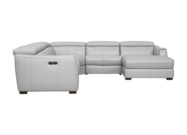 Leo Sectional Find The Perfect Style