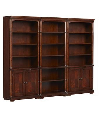 Martin's Landing Bookcase