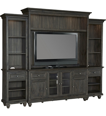 Beckley Entertainment Wall | Tuggl