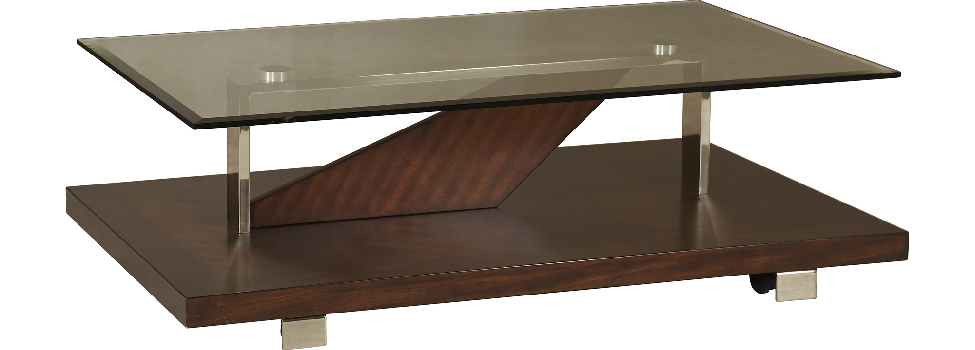 silas cocktail table | havertys