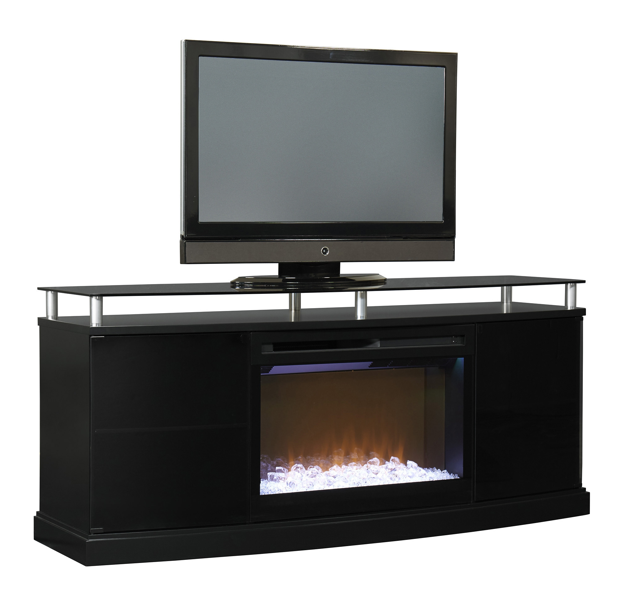 keegan electric fireplace havertys