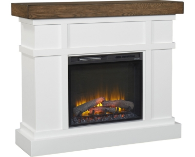 Augusta Electric Fireplace Find The Perfect Style Havertys