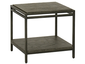 Keaton Bunching Table - Wood Top