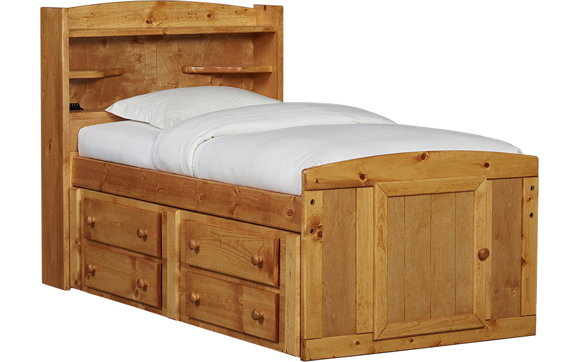 Bedroom Sets Havertys timber trail bed | havertys