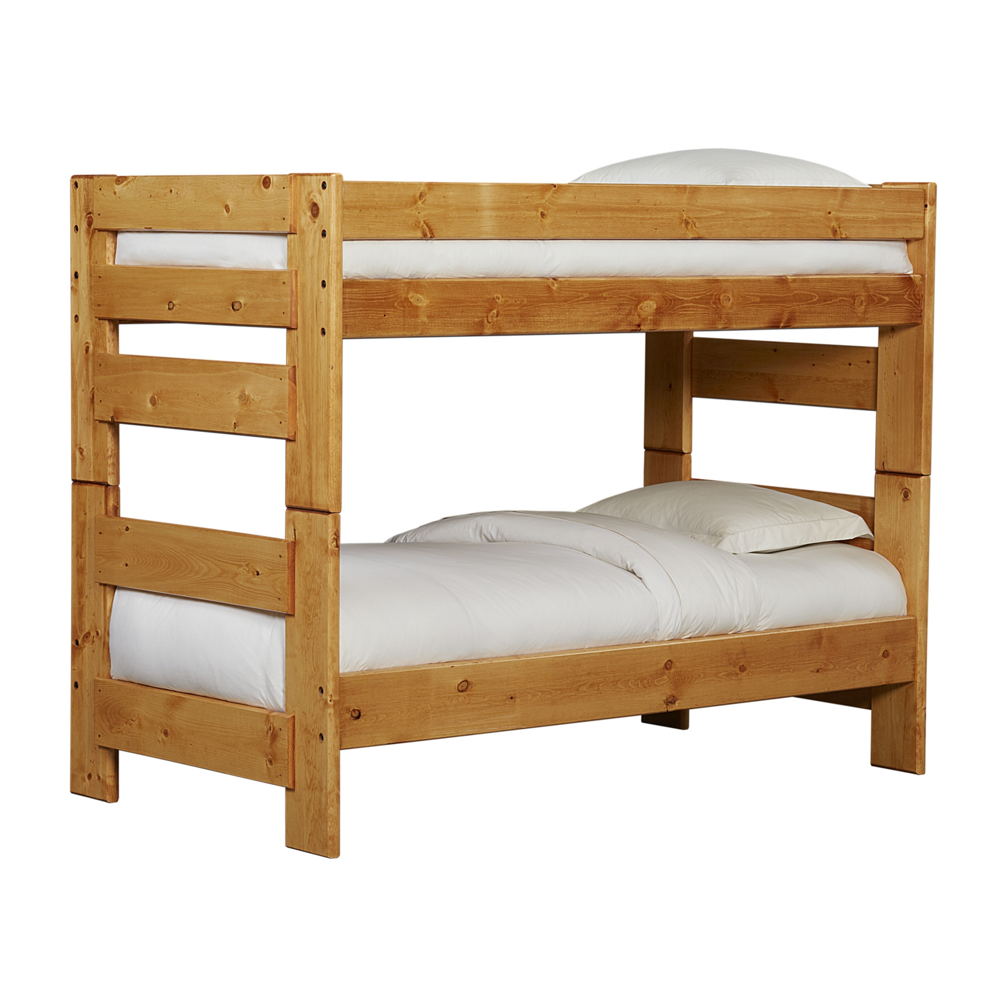 Timber Trail Bunk Bed | Havertys