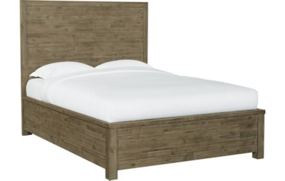 Main Sherman Bed Image