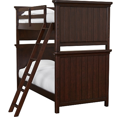 Conley Bunk Bed Find The Perfect Style Havertys