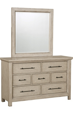 Grayson Dresser with Mirror