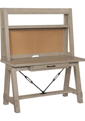 Grayson Desk with Hutch