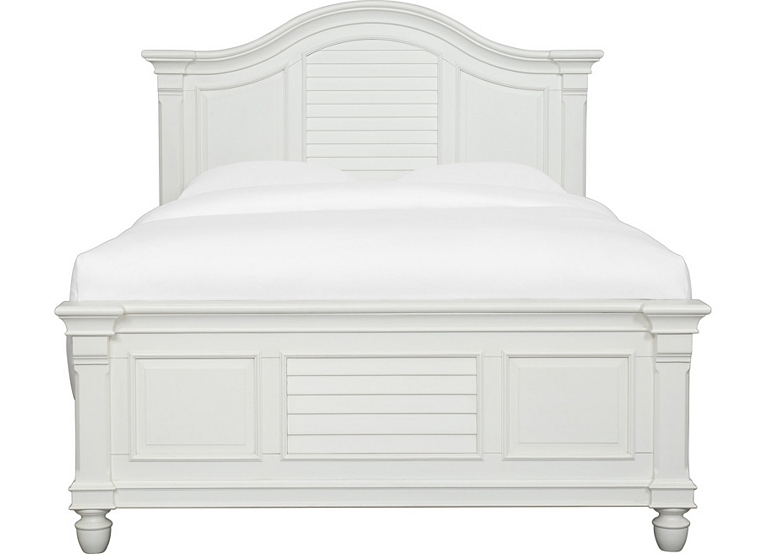 Coastal Retreat Bed Find The Perfect Style Havertys