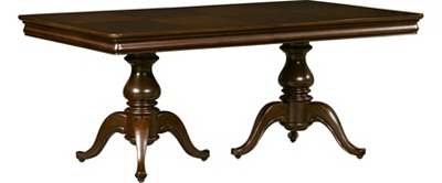 Orleans Dining Table   Tuggl