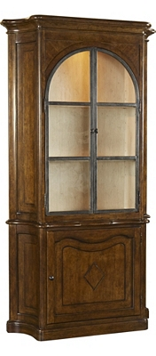 Veneto Display Cabinet