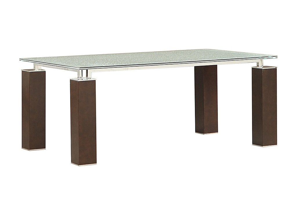 Main Vogue Dining Table Image