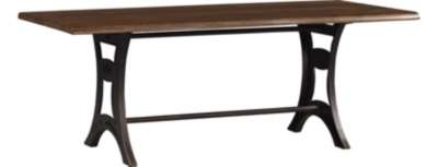 Main River City Dining Table Image