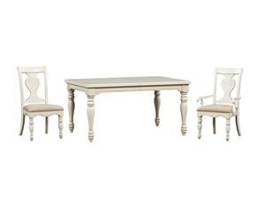 Welcome Home Dining Table | Havertys