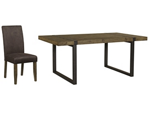 Branson Dining Table | Havertys