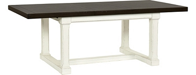 Briar Lake Trestle Table
