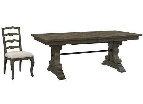 Blue Ridge Dining Table Find The, Blue Ridge Furniture