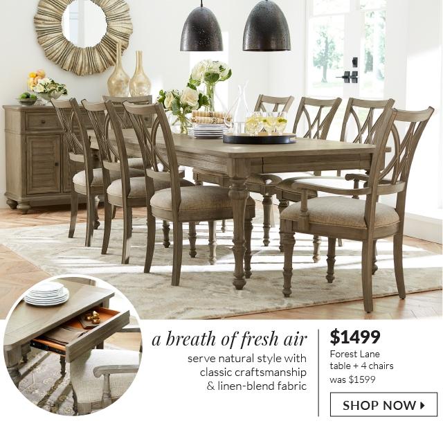 Havertys Furniture Custom Decor Free Design Services