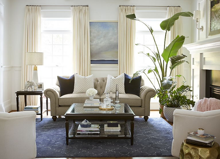 Classique Sofa Find The Perfect Style Havertys