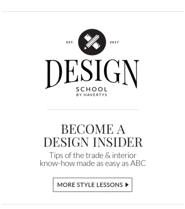 Become a Design Insider
