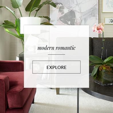 Modern Romantic