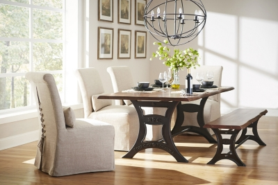 River City Dining Table