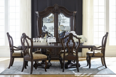 Villa Sonoma Dining Chair