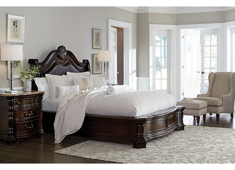 Villa Sonoma Bed - Find the Perfect Style! | Havertys