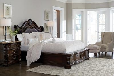 Villa Sonoma Bed