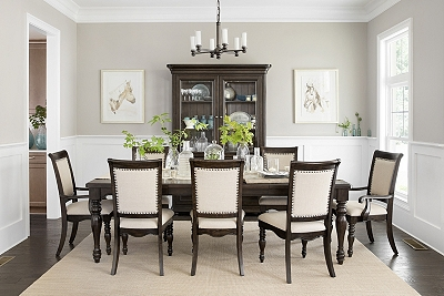 Counter Height Dining Set Havertys