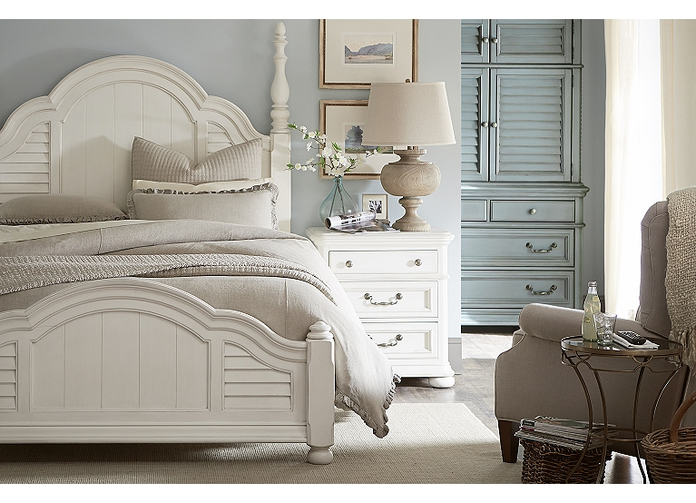 Welcome Home Bed Find The Perfect Style Havertys