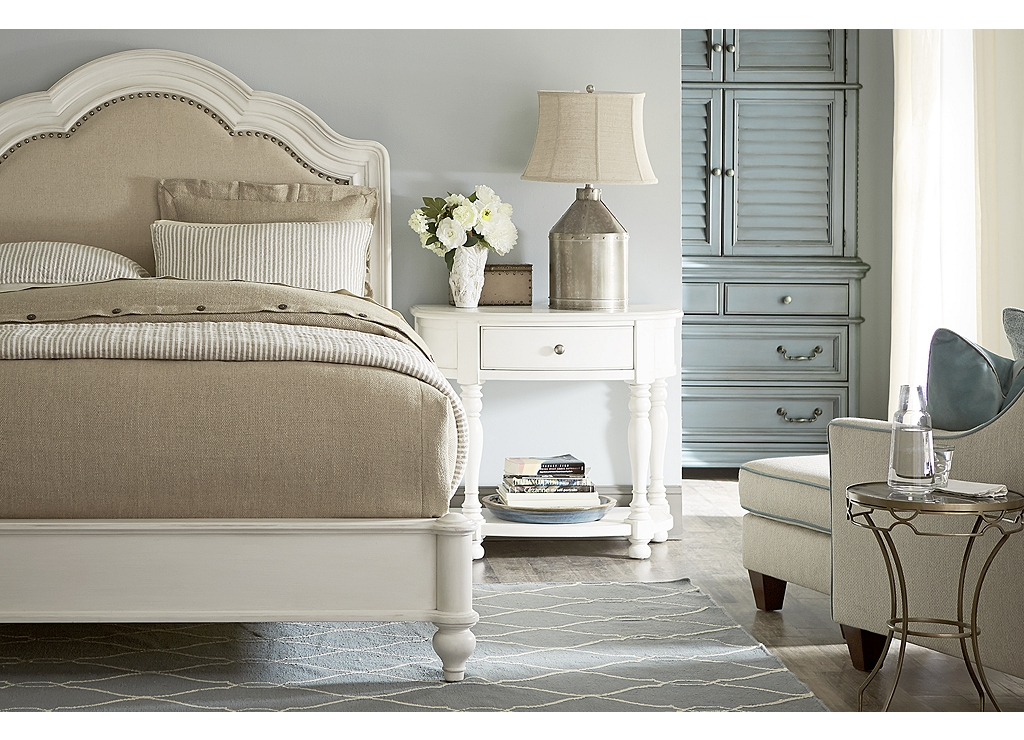Welcome Home Bed