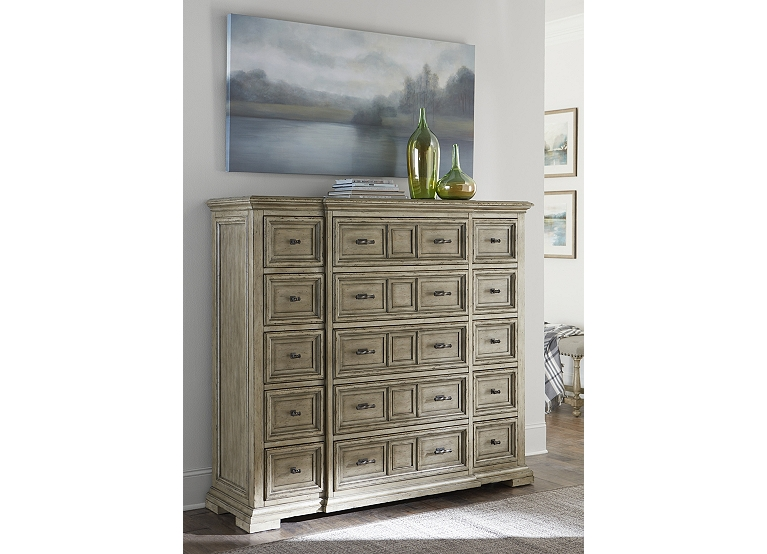 Parkfield Master Chest - Find the Perfect Style! | Havertys