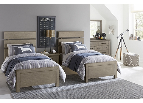 Kids Bedroom Furniture - Childrens Bedroom Furniture | Havertys