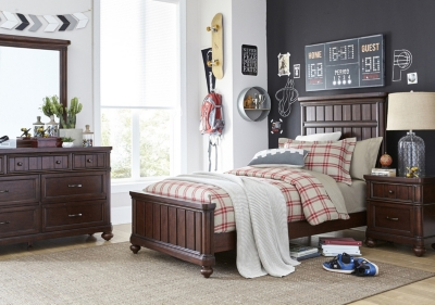 Conley Youth Bed