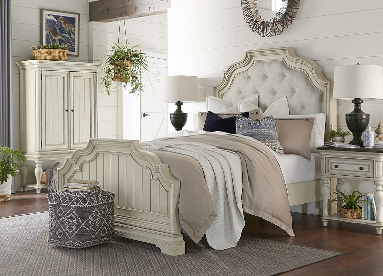 Veranda Bed - Find the Perfect Style! | Havertys
