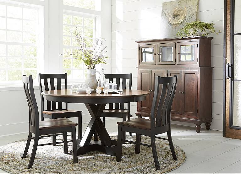 Jamestown Table Base Find The Perfect, Havertys Dining Room Table